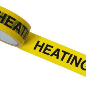 Regin heating id tape for plumbers rega20