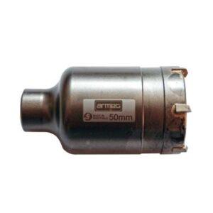 Armeg hsm cores hsm masonry core drills 25mm 30mm 40mm 45mm 50mm 66mm 80mm 110mm