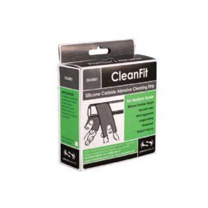 Cleanfit 5 metre roll plumbers abrasive strips