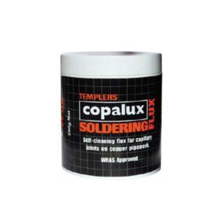 templers copalux soldering flux