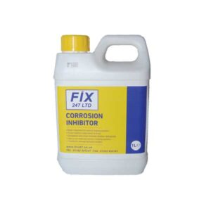 Fix247 central heating corrosion inhibitor