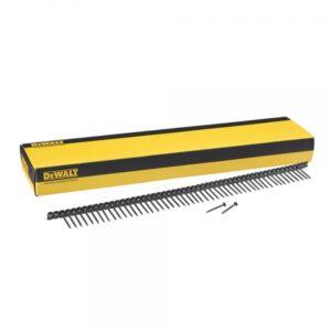 dewalt collated drywall screws. black phosphate autofeed 35mm 45mm 55mm
