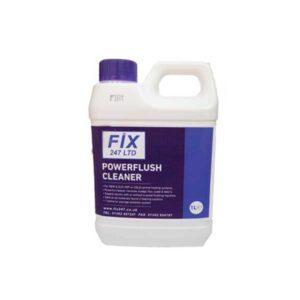 Fix247 powerflush cleaner