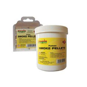 Regin fumax smoke pellets pack of 10 and tub of 100 REGS15 REGS20
