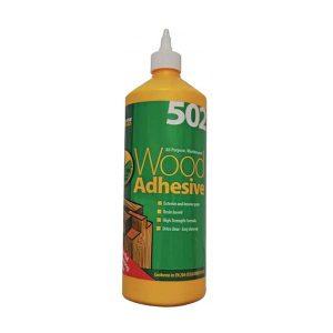 everbuild 502 wood adhesive