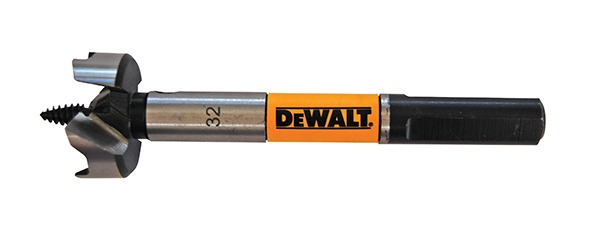 dewalt forstner self-feed drill bit 28mm 32mm 41mm 54mm