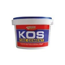 kos fire cement