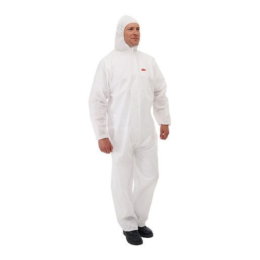 Keepsafe Type 5/6 disposable Coverall