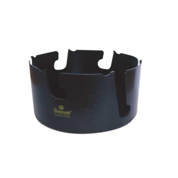 starret TCT holesaws 44mm 54mm 127mm 140mm 152mm extra long arbor