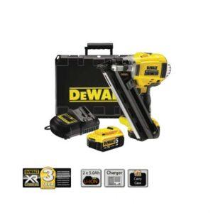 DEWALT brushless-nail-gun DCN692N DCN692P2