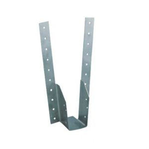 GALVANISED timber joist hangers 47mm 90mm 100mm 150mm
