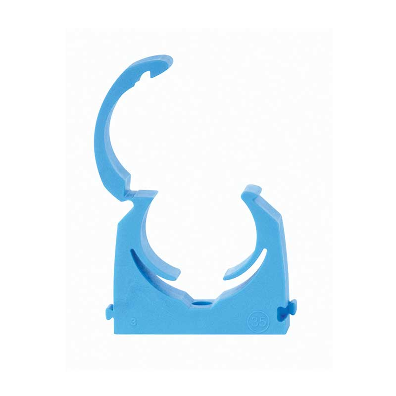 Talon Blue MDPE Clip