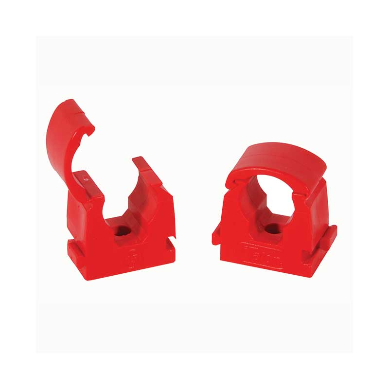 Talon red hot pipe ID Pipe clip 15MM 22MM TSR15 TSR22