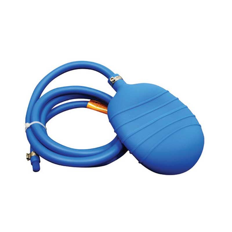 40mm Inflatable drain test bag