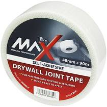 Timco drywall joint tape 48mm x 90mm scrim