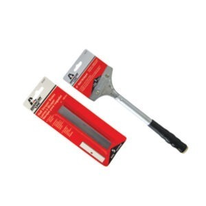 """Scraper & scraper blades 4"""" wide"""