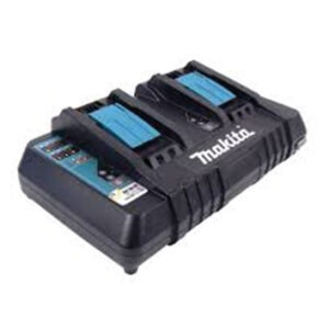 MAKITA BATTERY CHARGER DC18RC DC18RD Twin port