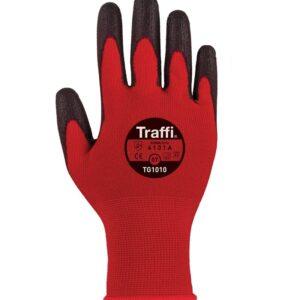 Traffiglove TG1010 CUT LEVEL A1 Handling gloves