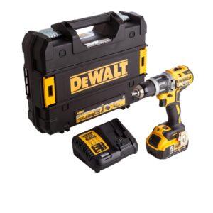 DEWALT DCD796P1 XR 18V combi drill