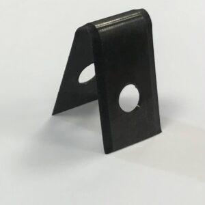 u shape type grooving blade flooring