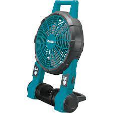 Makita DCF201Z Cordless Fan
